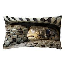 Snake Pillow Case