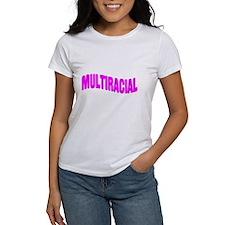 Multiracial Pride Tee