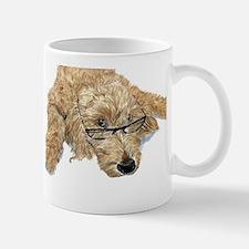 Goldendoodle Stella Mug