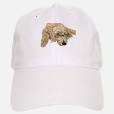 Goldendoodle Stella Baseball Baseball Cap