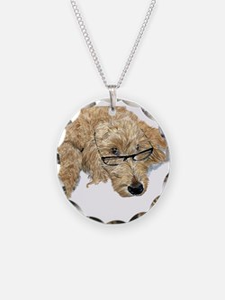 Goldendoodle Stella Necklace