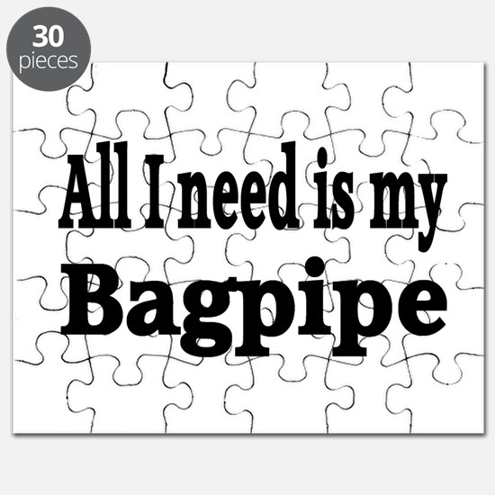Pipe band Puzzle