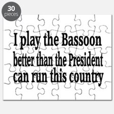 Bassoon Puzzle