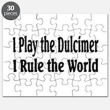 Dulcimer Puzzle