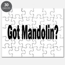 Got Mandolin? Puzzle