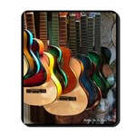 Strings Mexican Mousepads
