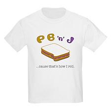 PBJ Kids T-Shirt