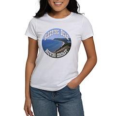 Sleeping Bear Brewing Company Women's T-Shirt