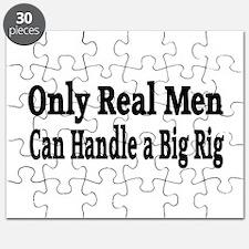 Trucker Puzzle