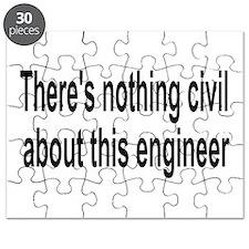 Civil Engineer Puzzle