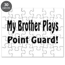 Unique Big brother basketball Puzzle