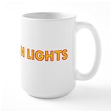 My Name In Lights Mug
