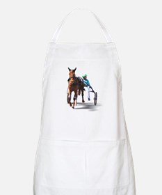 Before the Race BBQ Apron
