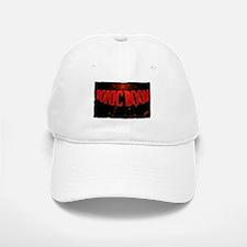 sonic boom Baseball Baseball Cap