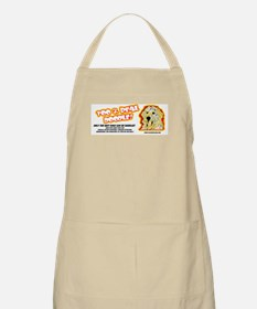 100% Real Doodle! BBQ Apron