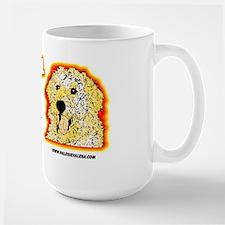 100% Real Doodle! Mug