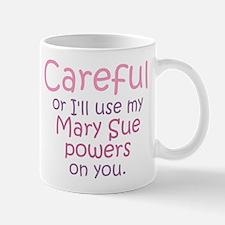 Mary Sue Powers Mug