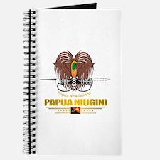 """Papua New Guinea COA"" Journal"