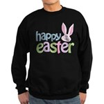 Happy Easter Sweatshirt (dark)