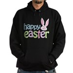 Happy Easter Hoodie (dark)