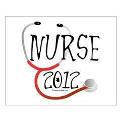Nurse 2012 Announcement Posters