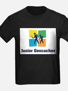 geocachejr1 T-Shirt