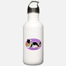 Funny Kathy Water Bottle
