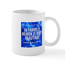 Heaven Is Very Beautiful Mug