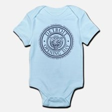 O.D.D. Infant Bodysuit