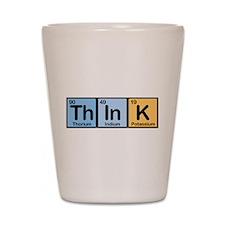 Think Elements Shot Glass