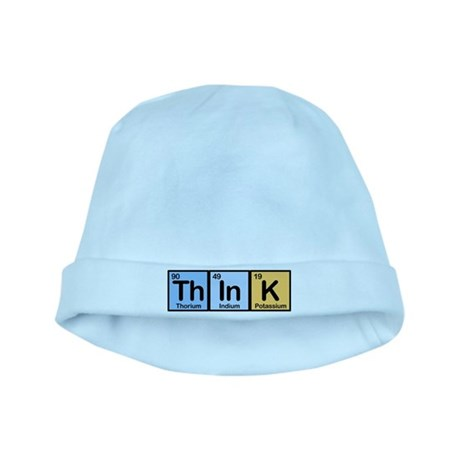 Think Elements baby hat