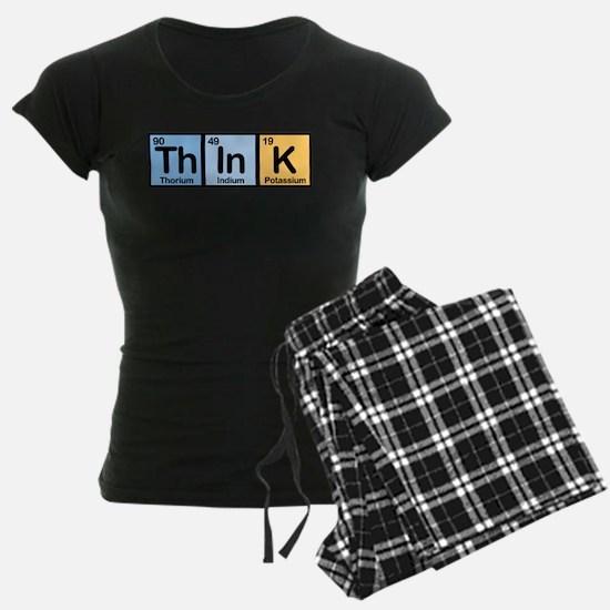 Think Elements Pajamas