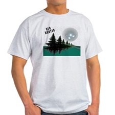 UFO HUNTER T-Shirt
