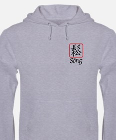 Song Insula Hoodie
