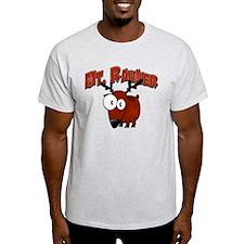 Mt. Rainier Elk T-Shirt