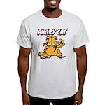 ANGRY CAT Light T-Shirt