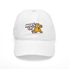 ANGRY CAT Baseball Cap