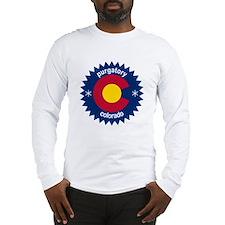Purgatory Long Sleeve T-Shirt
