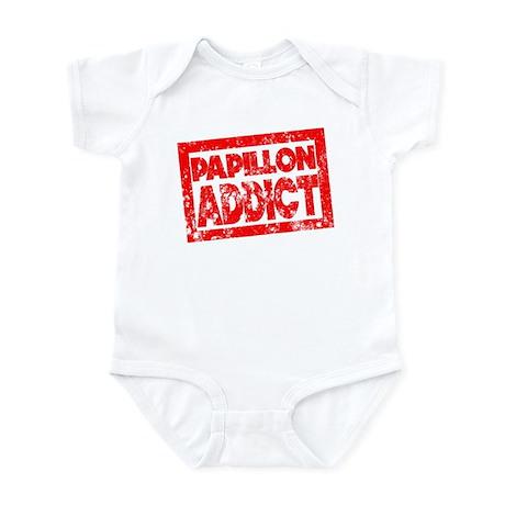 Papillon ADDICT Infant Bodysuit