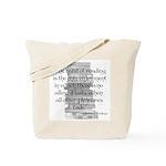 Readers' Tote Bag