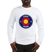 Arapahoe Basin Long Sleeve T-Shirt