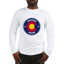 Steamboat Long Sleeve T-Shirt