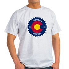 Steamboat T-Shirt