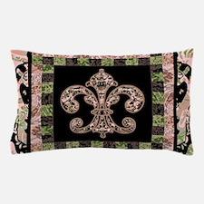 Fleur Tribal Voodoo Pillow Case