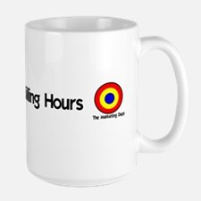 The Marketing Dept Large Mug