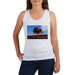Boomershoot 2012 Women's Tank Top