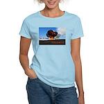 Boomershoot 2012 Women's Light T-Shirt