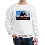 Boomershoot 2012 Sweatshirt