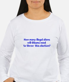 throw this election T-Shirt