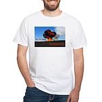 Boomershoot 2012 White T-Shirt
